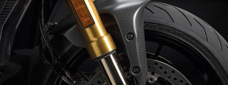 Por que comprar peças originais para as motos Ducati